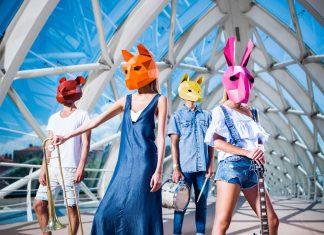 ¡The Art Company nuevo colaborador del Festival Cruïlla!