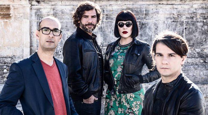 The Gift, nuevo grupo en Art People '18